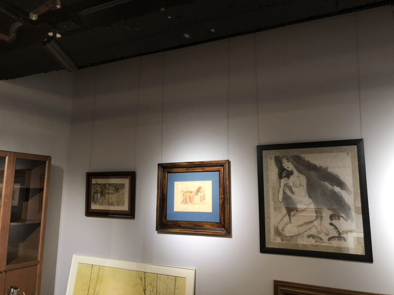 vietnam art gallery 3